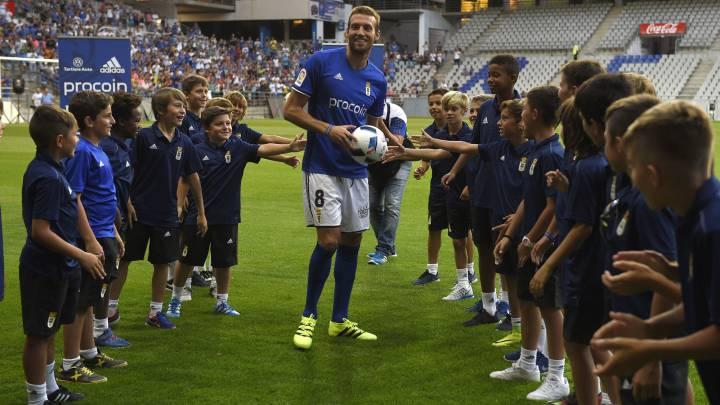 Los clubes de Segunda llevan gastados 8,55 millones de euros
