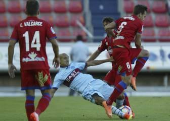 Marc Pedraza no podrá jugar los dos próximos partidos