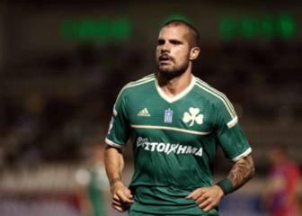 El Almería refuerza su defensa con el lateral Nano González