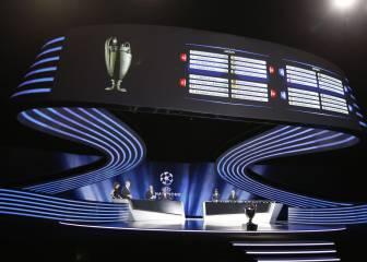 Freno de UEFA a la revuelta con un sistema de 'wild cards' para salvar a los grandes clubes