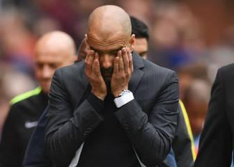 No diga fútbol, diga morbo: Pep, Bravo, Bartra, Bayern...