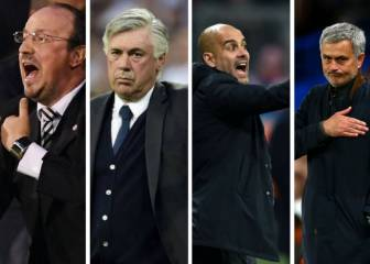 The top 10 highest paid managers in Europe