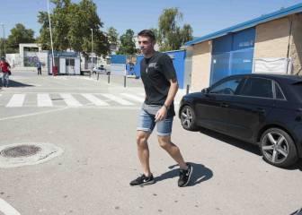 Rai Sport 1: acuerdo Espanyol-Nápoles por David López