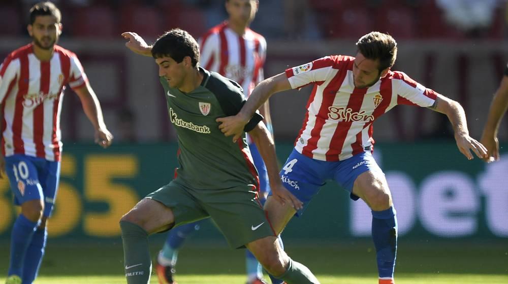 Athletic san jos es duda frente al barcelona por una - Barcelona san jose ...