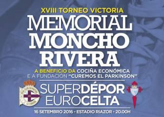 El 'Superdepor' y el 'Eurocelta' se medirán de nuevo en Riazor