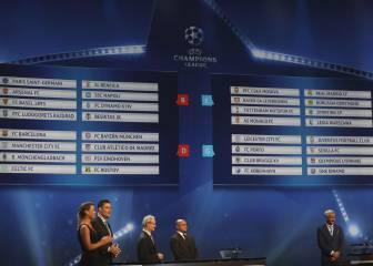 El Madrid, en el grupo de la muerte según coeficientes UEFA