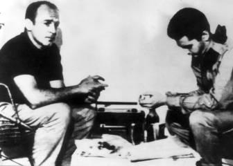 ¡Han secuestrado a Di Stéfano en Caracas! (1963)