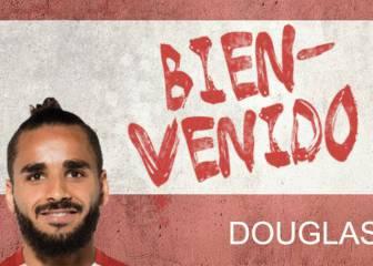 Abelardo dice que Douglas es
