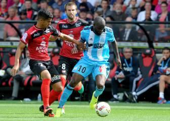 Interés del Sevilla en Lassana Diarra, según Le 10 Sport