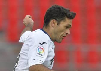 El Getafe se estrena hoy como local en Segunda División