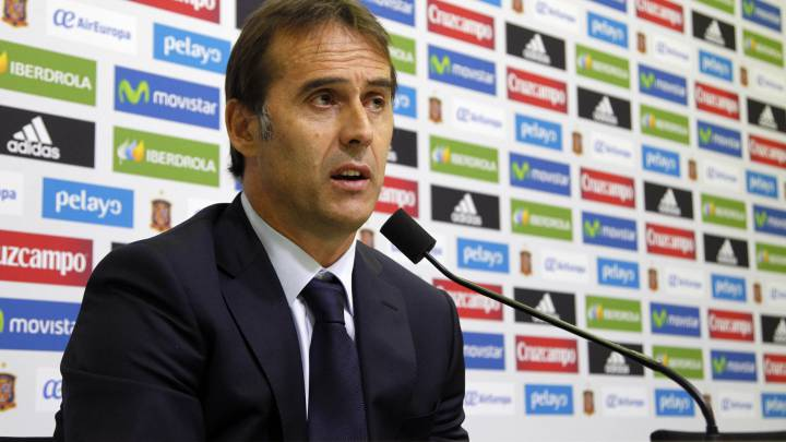 """El titular va a ser De Gea pero no cierro la puerta a Casillas"""
