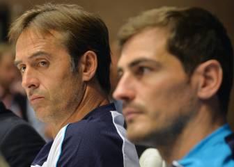 La caída de Casillas es noticia en la prensa internacional