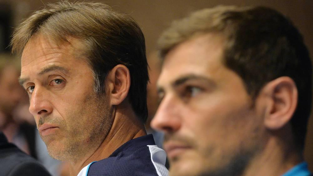 """La prensa: """"Una revolución que deja de lado al símbolo Casillas"""""""