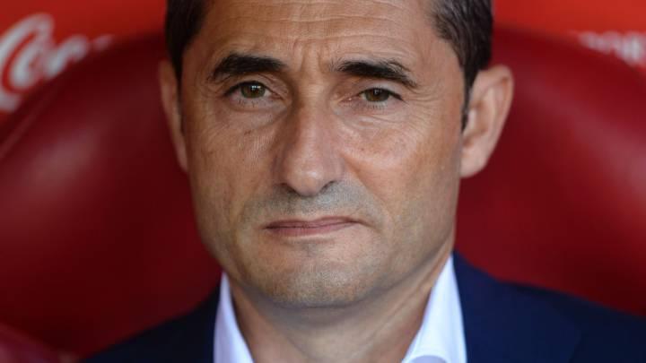 """Valverde, tras el sorteo: """"No queríamos al Sassuolo"""""""
