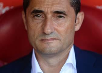 Valverde, tras el sorteo: