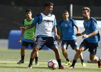 El Eibar firma con el Tenerife la venta de Nano por 3,2 millones