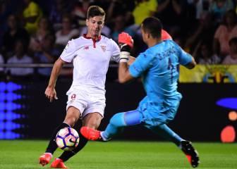Villarreal 0 - 0 Sevilla: resumen y resultado del encuentro