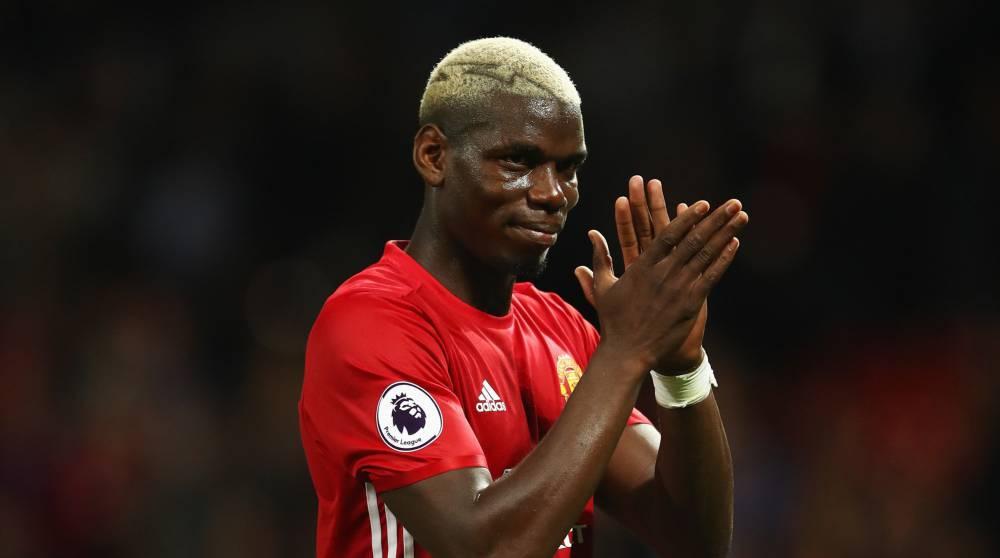 Raiola desvela porque Pogba optó por el United y no el Madrid
