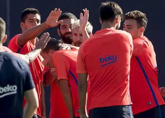 El Barça cierra hoy en San Mamés la Semana Grande