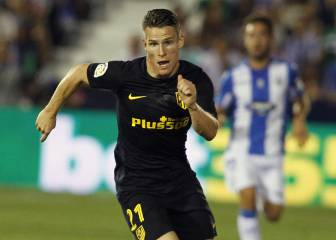 Atlético unlikely to do more business in the transfer window