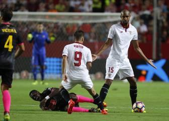 La Juventus también entra en la puja por Nzonzi