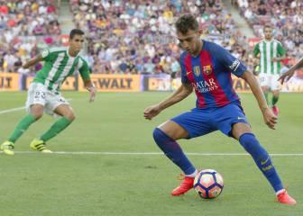 Munir pasa el reconocimiento médico con el Valencia