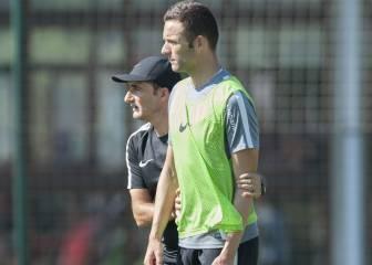 Borja Viguera se marcha al Sporting de Gijón