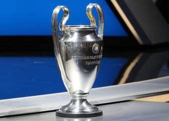 Sport Bild: la Champions se jugará a las 19:00 y las 21:00