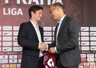 El centrocampista Rosicky vuelve al Sparta de Praga