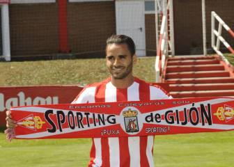 Douglas deja el Barça y se marcha cedido al Sporting