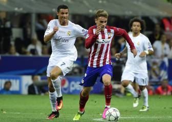 Atletico Madrid in talks to host Champions League final