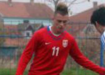 El Valladolid se hace con la cesión de Drazic, del Celta