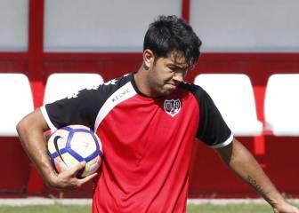 El PAOK pretende a Miku y el Rayo le remite a la cláusula