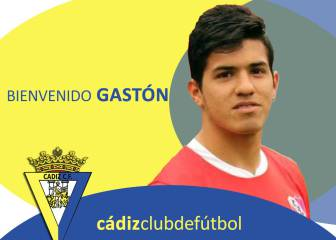 Sergio Agüero's brother, Kuncito, joins Cádiz