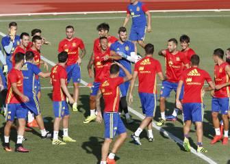 Lopetegui toma el mando y el Real Madrid el control