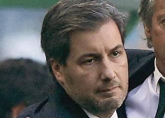 Bruno de Carvalho: un presidente con pasado ultra