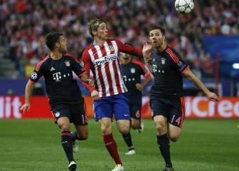 El Atleti inicia mañana la venta de entradas para el Bayern