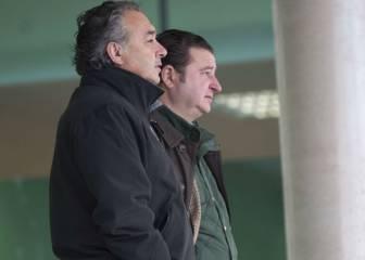 Desestiman demanda de Lavín y Ruiloba, que pedían impugnar