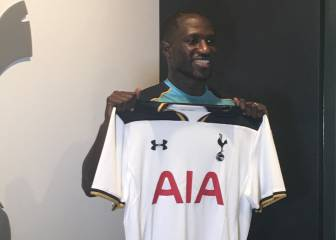 Sissoko, objetivo blanco, se fue finalmente al Tottenham