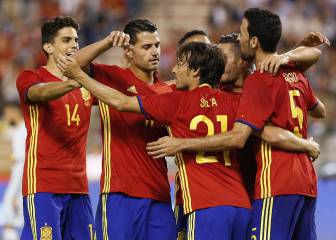 Esta España sí ilusiona