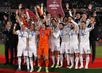 FIFA planea aumentar el Mundial de Clubes a 16 ó 32 equipos