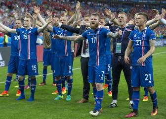 ¿Qué fue de los jugadores de Islandia tras la Eurocopa?