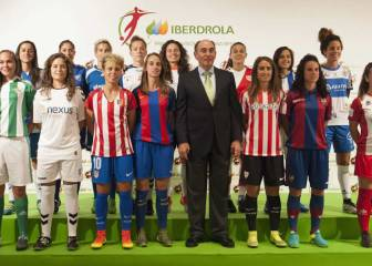 LaLiga feminina: women's football revolution