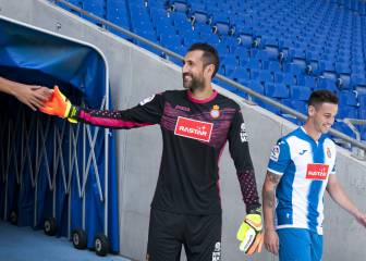 Diego López: