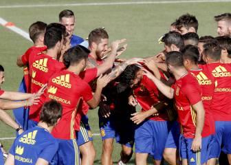 Objetivos en León: Ganar, gustar y gol de Diego Costa