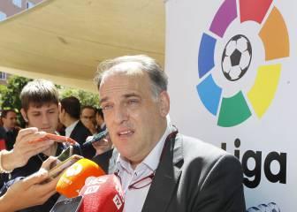 LaLiga pide a la FEF incluir el árbitro asistente de vídeo