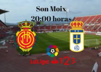 Mallorca vs Oviedo: Resumen, resultado y goles del partido