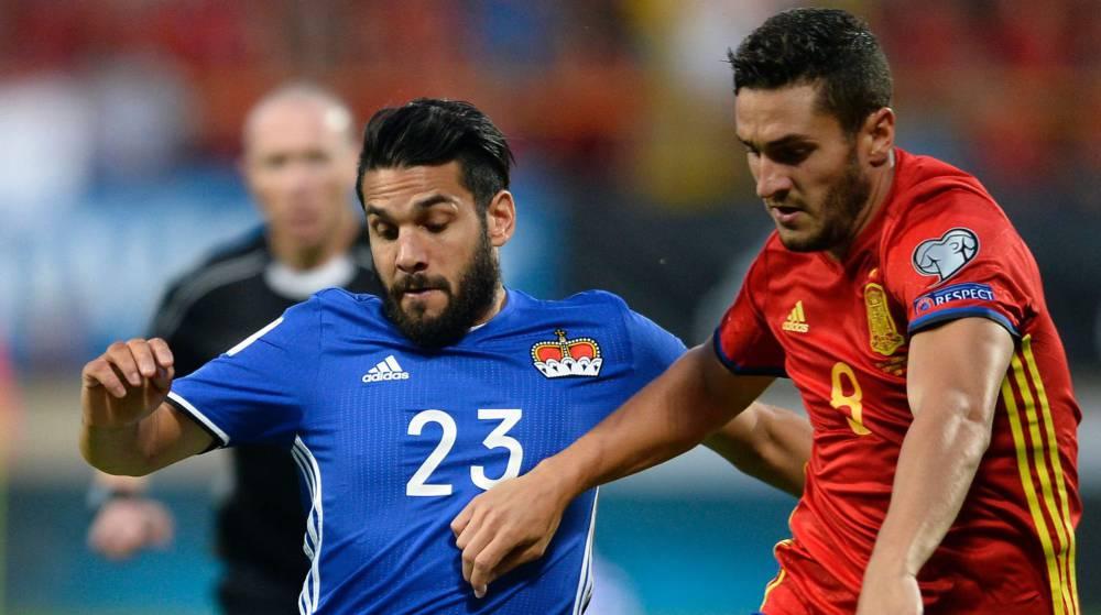 Sigue el España vs Liechtenstein en directo online e00fb3e0cfe70
