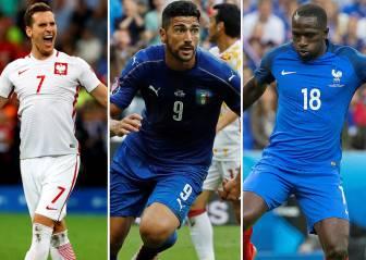 Revelaciones de la Eurocopa: fichajes y sueldos millonarios