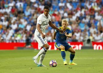Varane explica por qué no fue con Mourinho al United